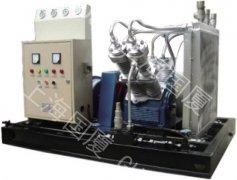 150公斤压力空压机/15MPa/1m3-10m3/min