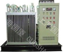 100公斤压力空压机/10MPa/1m3-10m3/min