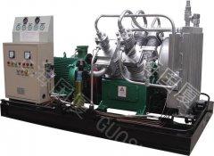 400公斤压力空气压缩/40MPa/1m3-10m3/min