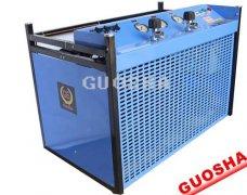 GSW200型30兆帕气密xing检测专yonggaoya空气ya缩机